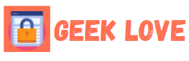 Geek LOve Crew : Agency web